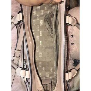Michael Kors Bags - Baby pink handbag